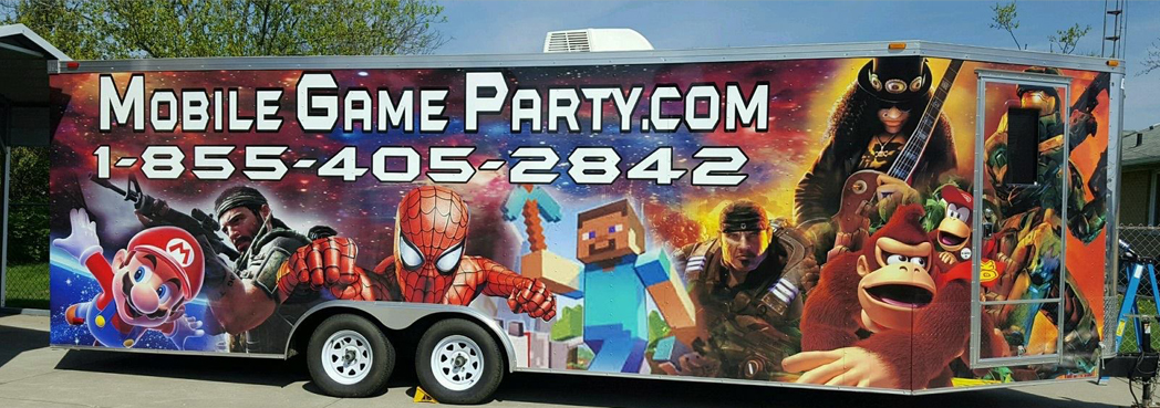 Mobile Game Theater